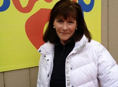 Leslie Manning