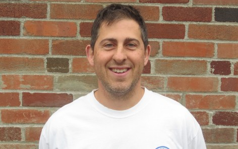 Chris Palmieri